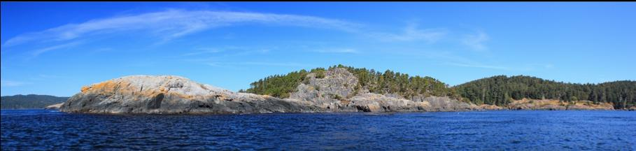 the islets
